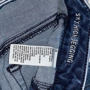 American Eagle Outfitters Pants - American Eagle Sky-High Jegging (Sz-0) Great Deal!